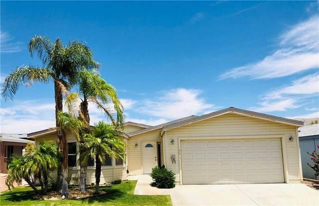 15300 Palm Drive #86, Desert Hot Springs, CA 92240 (#SR20129934) :: eXp Realty of California Inc.