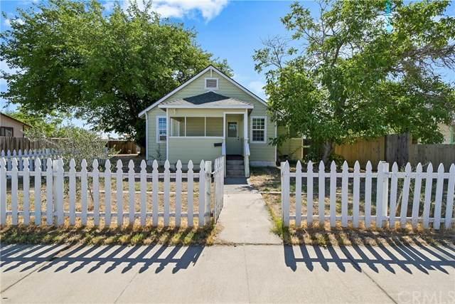 636 N Butte Street, Willows, CA 95988 (#SN20129099) :: Compass