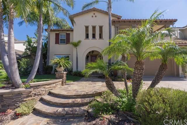 7914 E Portico Terrace, Orange, CA 92867 (#PW20127206) :: RE/MAX Empire Properties