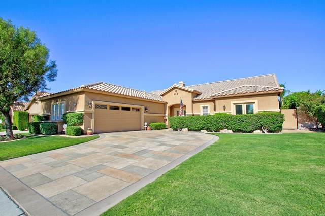 45627 Torrey Pines Court, Indio, CA 92201 (#219045482DA) :: Wendy Rich-Soto and Associates