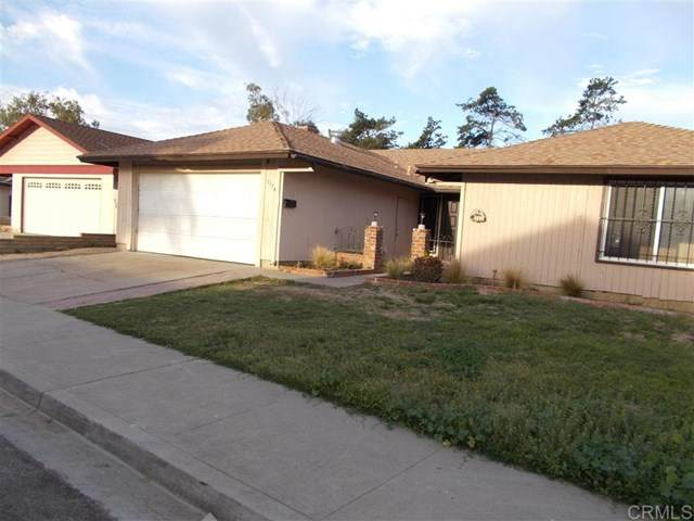 1374 Oleander Ave, Chula Vista, CA 91911 (#200030833) :: Wendy Rich-Soto and Associates