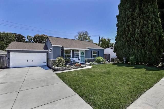 1770 Walnut Grove Avenue, San Jose, CA 95126 (#ML81799408) :: Compass