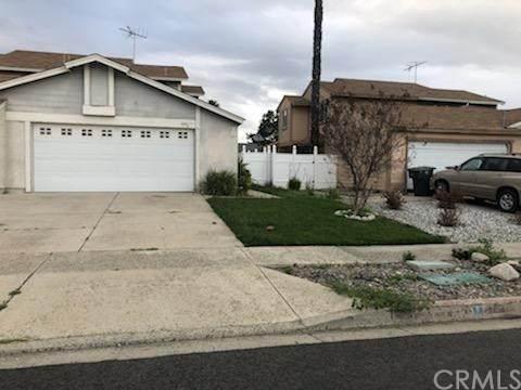 4548 Mesa Blvd, Chino Hills, CA 91709 (#TR20129953) :: eXp Realty of California Inc.