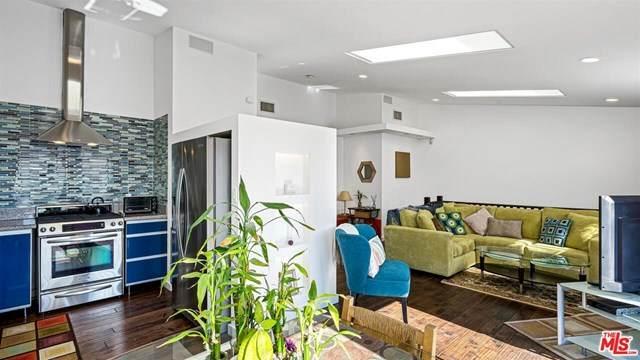 1514 Sanborn Avenue, Los Angeles (City), CA 90027 (#20598844) :: Crudo & Associates