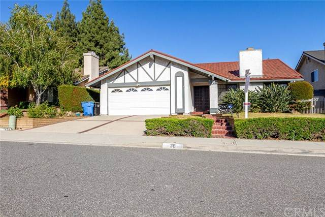 28 Sundance Drive, Phillips Ranch, CA 91766 (#CV20129997) :: Sperry Residential Group