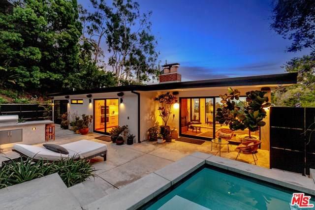 2047 E Live Oak Drive, Los Angeles (City), CA 90068 (#20598988) :: Crudo & Associates