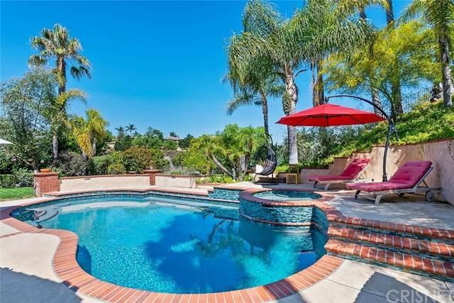 2509 Crown View Court, Thousand Oaks, CA 91362 (#SR20129913) :: A|G Amaya Group Real Estate