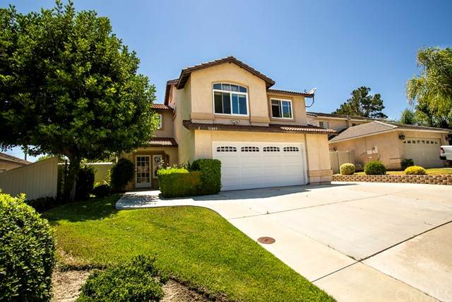 31805 Calle Redondela, Temecula, CA 92592 (#SW20129111) :: Realty ONE Group Empire