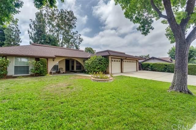 4864 Saint Andres Avenue, La Verne, CA 91750 (#CV20120866) :: Re/Max Top Producers