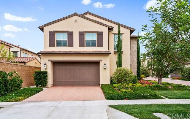 137 Gulfstream, Irvine, CA 92620 (#TR20129907) :: Sperry Residential Group