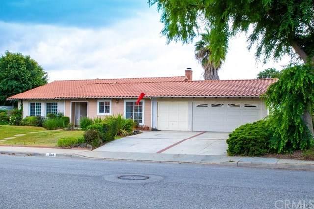 1304 Ruggles Street, La Verne, CA 91750 (#IG20129633) :: Apple Financial Network, Inc.