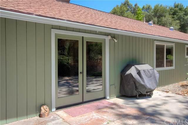 51802 Ponderosa Way, Oakhurst, CA 93644 (#FR20130077) :: Z Team OC Real Estate