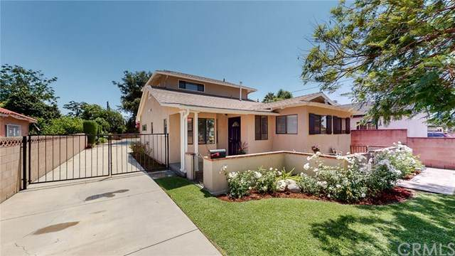 5026 Doreen Avenue, Temple City, CA 91780 (#TR20130067) :: The Parsons Team