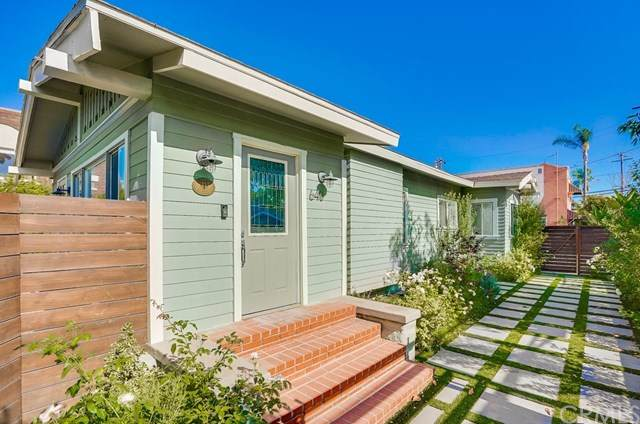 640 Orizaba Avenue, Long Beach, CA 90814 (#PW20130083) :: The Costantino Group | Cal American Homes and Realty