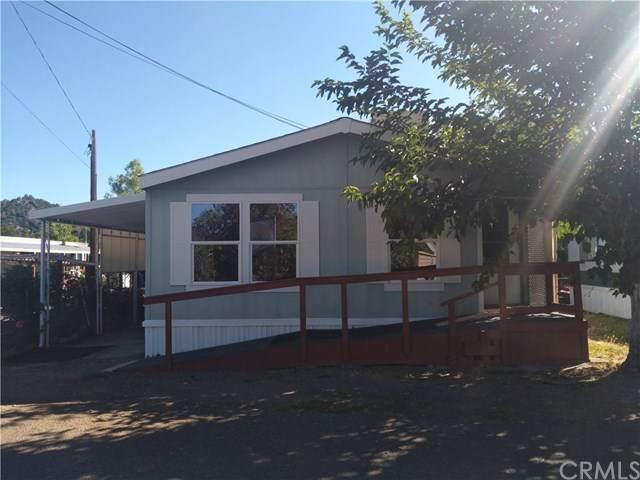 13050 Island Drive #1, Clearlake Oaks, CA 95423 (#LC20129662) :: Better Living SoCal