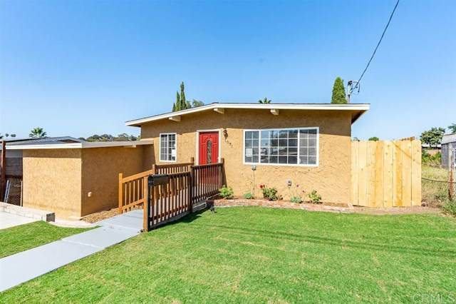 1071 Beverly St., San Diego, CA 92114 (#200030883) :: Provident Real Estate