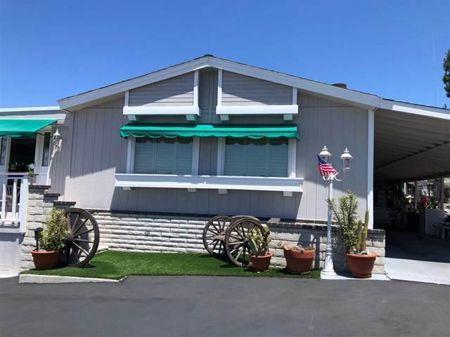 2130 Sunset Dr. #71, Vista, CA 92083 (#200030885) :: Massa & Associates Real Estate Group   Compass