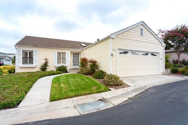 3553 Amber Ln, Oceanside, CA 92056 (#200030892) :: Massa & Associates Real Estate Group   Compass