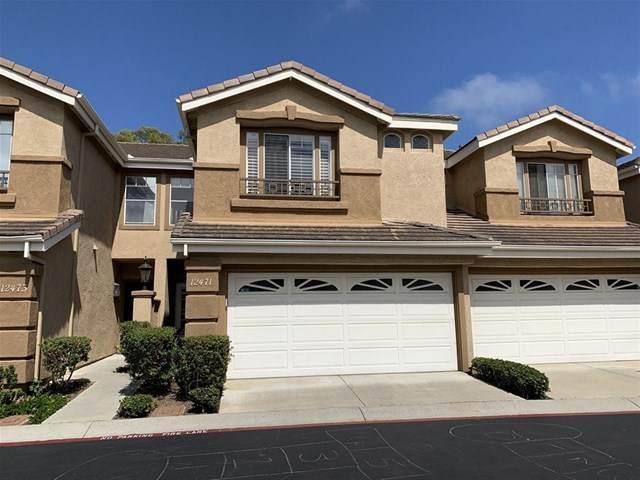 12471 Ruette Alliante, San Diego, CA 92130 (#200030894) :: Blake Cory Home Selling Team