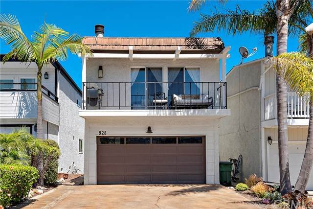928 Tia Juana Street, Laguna Beach, CA 92651 (#OC20124359) :: Allison James Estates and Homes