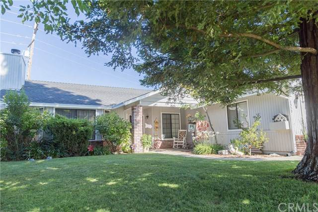 2550 Cimarron Drive, Red Bluff, CA 96080 (#SN20130150) :: A|G Amaya Group Real Estate