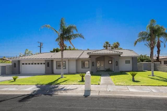 2120 W Nicola Road, Palm Springs, CA 92262 (#219045495DA) :: The Laffins Real Estate Team