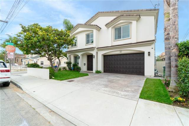 2022 Ruhland Avenue #1, Redondo Beach, CA 90278 (#SB20127157) :: Wendy Rich-Soto and Associates