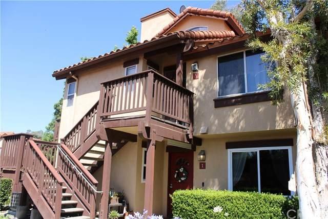 1 Linaria, Rancho Santa Margarita, CA 92688 (#OC20129768) :: Z Team OC Real Estate