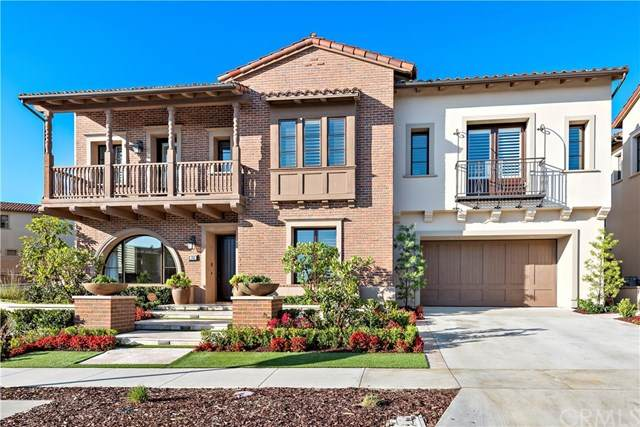 100 Via Almodovar, San Clemente, CA 92672 (#OC20130134) :: Hart Coastal Group