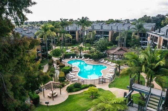 4011 Layang Layang Cir B, Carlsbad, CA 92008 (#200030903) :: Massa & Associates Real Estate Group | Compass