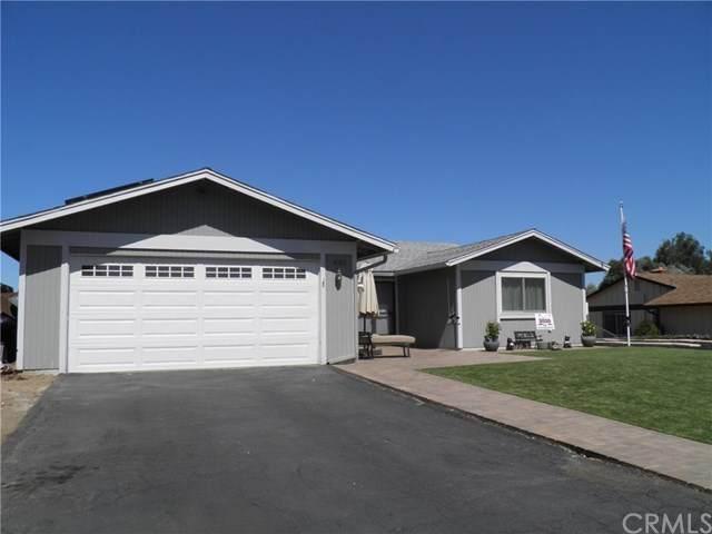 935 E Elder Street, Fallbrook, CA 92028 (#ND20130166) :: A|G Amaya Group Real Estate