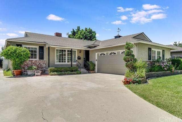 10329 Pounds Avenue, Whittier, CA 90603 (#OC20130201) :: Compass