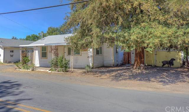 5445 Live Oak Drive, Kelseyville, CA 95451 (#LC20130025) :: The Laffins Real Estate Team