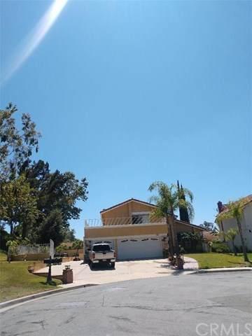 6901 E Williams Circle, Anaheim Hills, CA 92807 (#PW20130184) :: Team Tami