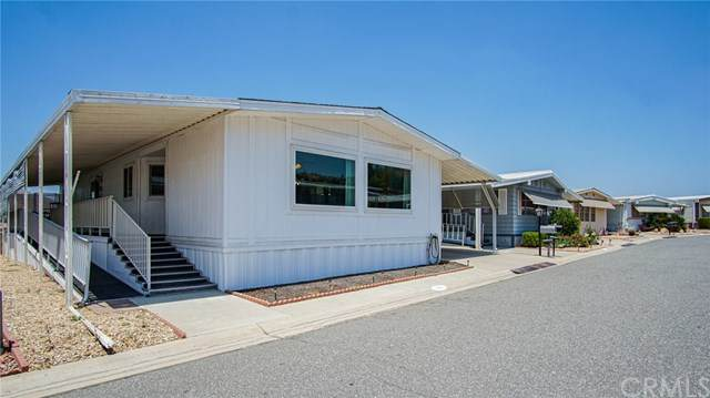 8300 Buchanan Street Spc17, Riverside, CA 92543 (#CV20130211) :: Realty ONE Group Empire
