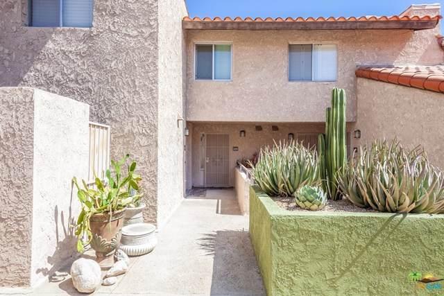 280 S Avenida Caballeros #225, Palm Springs, CA 92262 (MLS #20596822) :: Desert Area Homes For Sale
