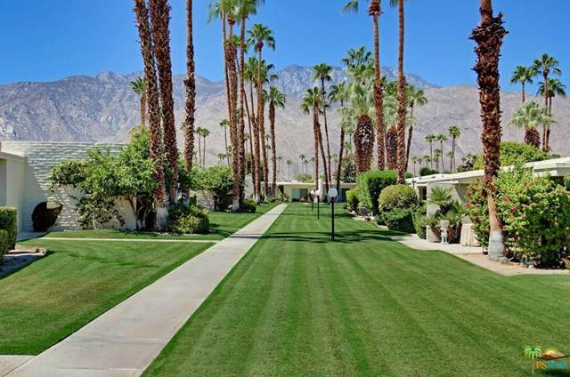 1881 S Araby Drive #19, Palm Springs, CA 92264 (MLS #20599434) :: Desert Area Homes For Sale