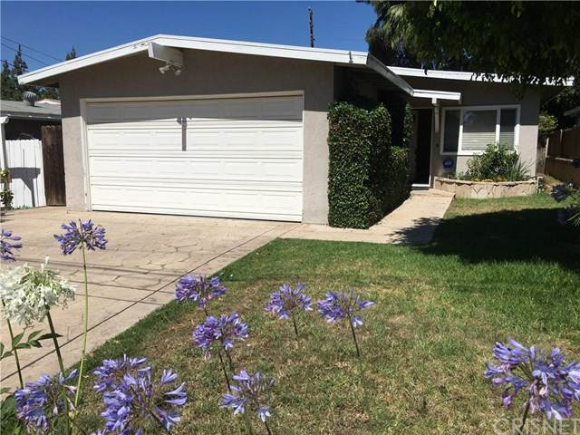 561 Brossard Drive, Thousand Oaks, CA 91360 (#SR20130218) :: Z Team OC Real Estate
