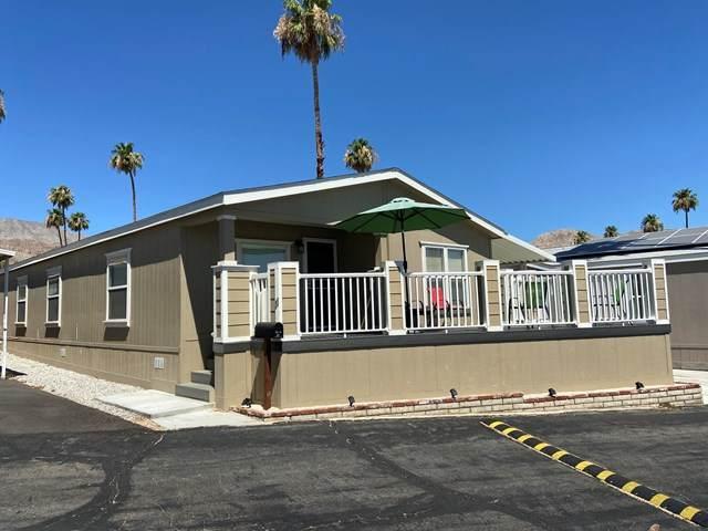 11 Circle A Drive, Palm Desert, CA 92260 (#219045507PS) :: Z Team OC Real Estate
