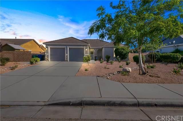 3108 Patti Lane, Lancaster, CA 93535 (#SR20130219) :: Powerhouse Real Estate