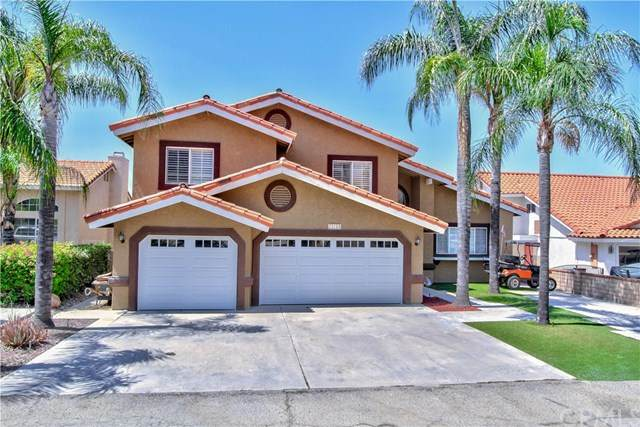 22199 Village Way Drive, Canyon Lake, CA 92587 (#SW20128894) :: Realty ONE Group Empire