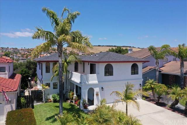 640 Shamrock Lane, Pismo Beach, CA 93449 (#PI20130133) :: Anderson Real Estate Group