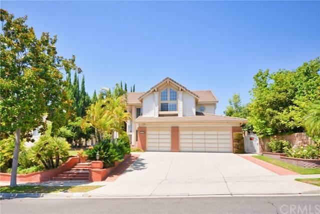 16519 Blackburn Drive, La Mirada, CA 90638 (#RS20129735) :: Sperry Residential Group
