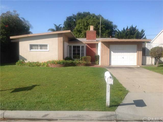 2223 Laurel Place, Newport Beach, CA 92663 (#NP20129795) :: Doherty Real Estate Group