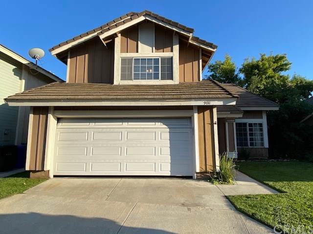 9011 Tanglewood Drive, Rancho Cucamonga, CA 91701 (#IV20130256) :: Sperry Residential Group