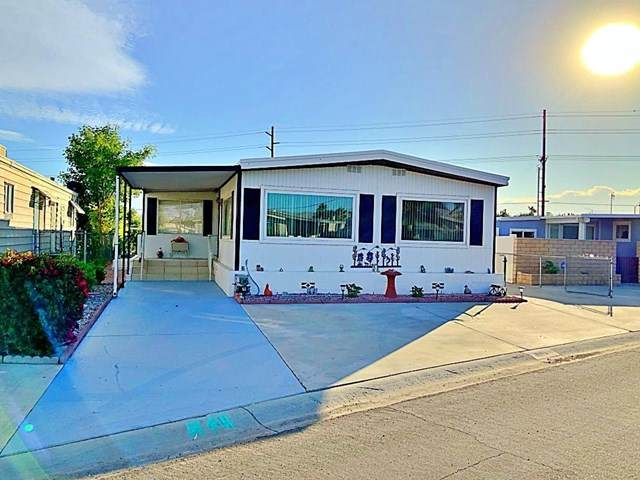 73095 Broadmoor Drive, Thousand Palms, CA 92276 (#219045510DA) :: Go Gabby