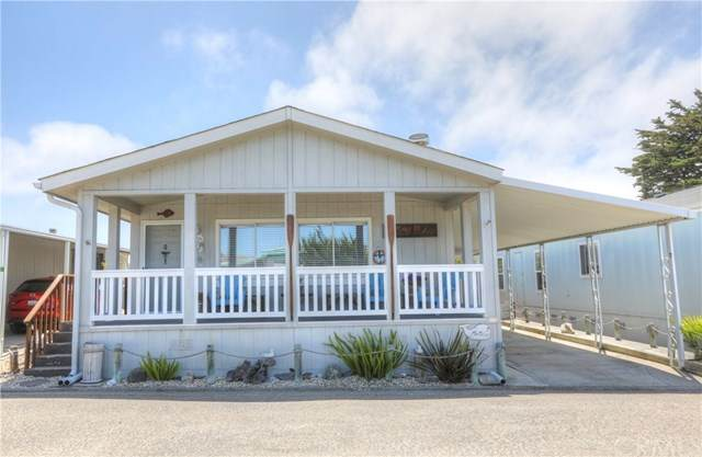 201 Five Cities Drive #80, Pismo Beach, CA 93449 (#PI20129967) :: Anderson Real Estate Group