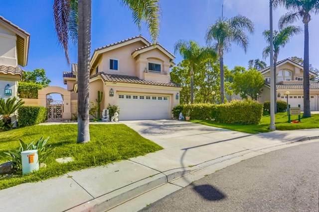 2964 Wintergreen, Carlsbad, CA 92008 (#200030926) :: Massa & Associates Real Estate Group | Compass
