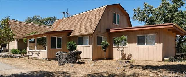1600 Post Canyon Drive, Templeton, CA 93465 (#NS20130011) :: Sperry Residential Group