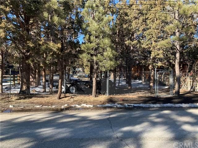 0 E Mountain View Blvd., Big Bear, CA 92314 (#PW20130259) :: RE/MAX Empire Properties